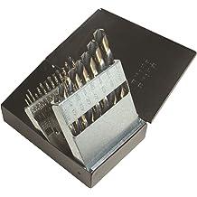 Viking Drill and Tool 20580 Type 52-UB Hex Nut Magnum Super Premium Bridge Reamer 1-3//16 1-3//16