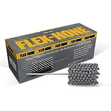240 Grit 11 inch Diameter Brush Research GBD Heavy Duty Flex Hone 335cm Silicon Carbide