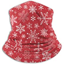 MacNab Clan Scottish Tartan Multifunctional Headwear Neckwarmer  Bandana