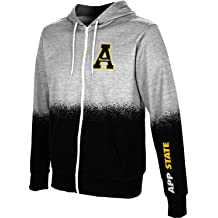 0221a0db ProSphere Appalachian State University Men's Full Zip Hoodie - Spray  Over