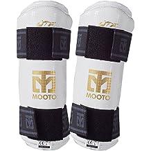 Mooto Taekwondo Hand Protector Season2 WTF KTA Approved TKD Hand Gear XXS to XL
