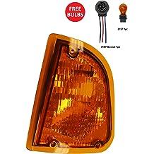 Peterbilt 377 /& 385 Turn Signal Corner LampDriver Side LH