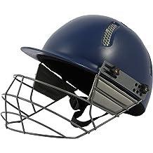 Navy SS SS500001JR Matrix Cricket Helmet