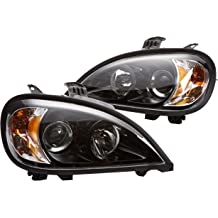 Depo 317-1141R-AS Honda Civic Passenger Side Replacement Headlight Assembly
