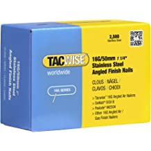 Code 0204 Tacwise 91 Series Staples Selection of mixed sizes