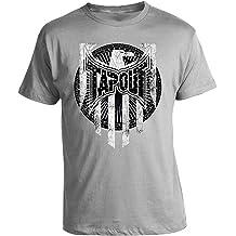 "TapouT /""OPERATOR/"" T shirt NEW WAR BIRD RAW GRIT UFC BELLATOR WWE Camouflage Tee"
