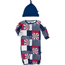 KIDDDDS Newborn Baby Softball Is In My DNA Baseball Short Sleeve Romper Onesie Bodysuit Jumpsuit