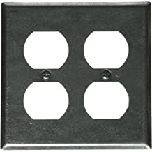 1 Each Hubbell Raco Flush-Fit Device Leveling Plate