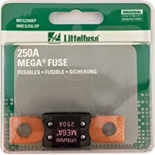 Pack of 5 Littelfuse 00940558ZPA MICRO2 32V Fuse Assortment,